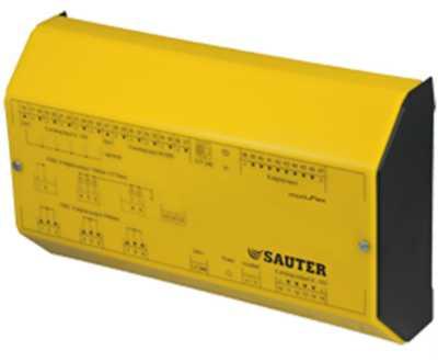 Bộ điều khiểnEYR203F001 Sauter |EYR203F001 Regolatore moduFlex Sauter