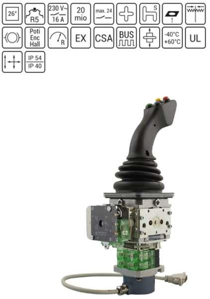 Cần Điều Khiển Joystick NNS0 (Tay Trang Điều Khiển NNS0 )