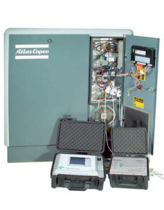 CS PM 600 Máy Đo Công Suất CS instruments