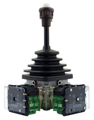JoystickVCS0 96 11 AK E-U R G41 SS10259 S+B