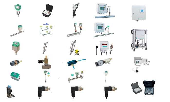 ĐẠI LÝ CS Instruments