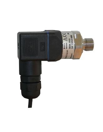 Cảm Biến Áp Suất CS 250 Cs Instruments