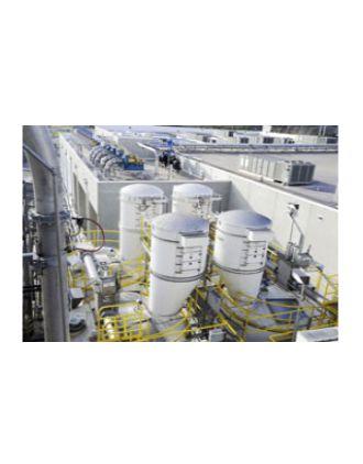 Bộ lọc phản lực xung AV2 (air vent) và AV4