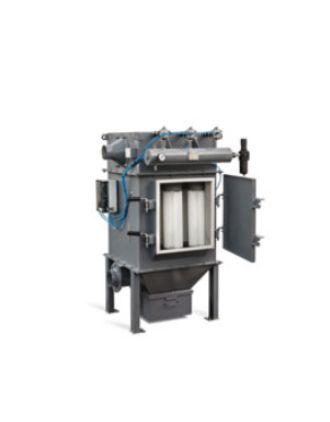 Bộ lọc phản lực xung AVS / AVSC |AVS/AVSC (air vent square)