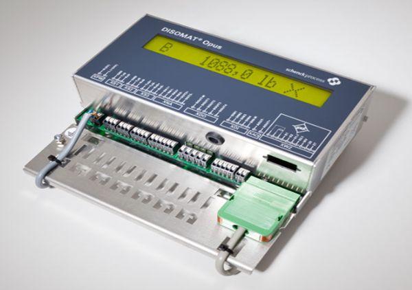 Bộ Chỉ ThịBV-D2236GB Đầu CânSchenck Process