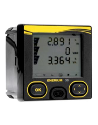 CS ENERIUM 30 Đồng hồ đo điện Cs Instruments