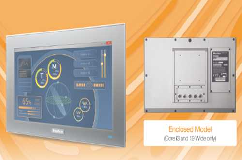 HMI PS5000 proface