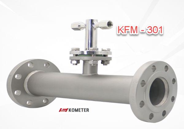 Lưu Lượng Kế Dạng Ống Pitor Kometer Pitot Tube Flowmeter