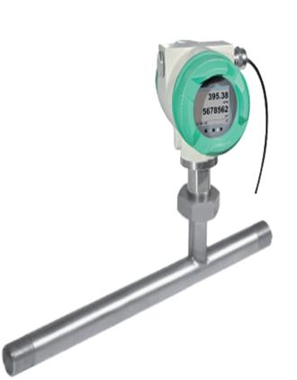 Lưu Lượng Kế VA 570 Cs Instruments
