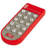Bi-directional Remote Control