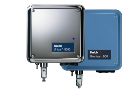 Automatic Cleaning and Calibration Systems knick