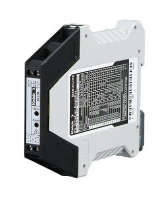 BasicLine BL 513 knick, Bộ cách ly nguồn chính cho tín hiệu chuẩn knick, knick vietnam