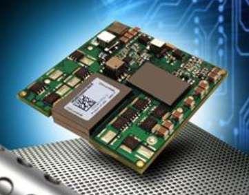 Bộ chuyển đổi iHG TDK Lambda, iHG480038A120V-109-R TDK Lambda