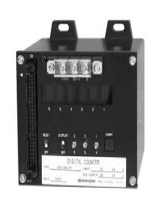 Bộ đếm DE6-83A-P1,P3 Daiichi electric, Daiichi electric vietnam