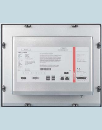 Bộ điều khiển Beckhoff, CP22xx-0020 Multi-touch built-in Panel PC Beckhoff vietnam