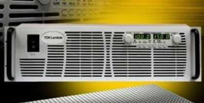 Bộ Nguồn Genesys 3U TDK Lambda, GEN40-250-3P400, GEN60-250-3P400