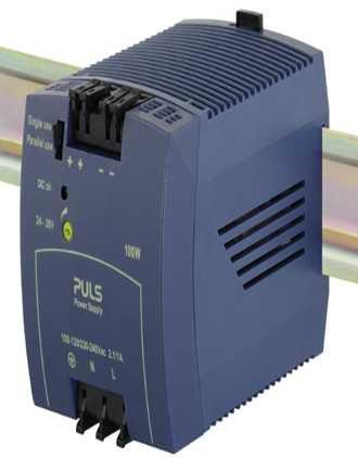 Bộ Nguồn ML100.100 PULS, DIN-rail Power Supplies PULS
