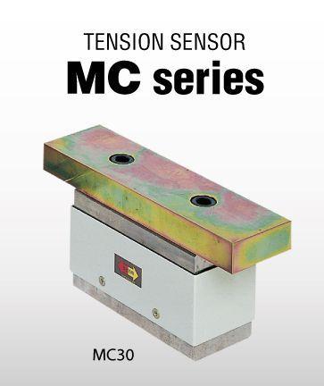 Cảm biến lực căng MC30C, Tension Sensor  MC30B- MC30A Nireco
