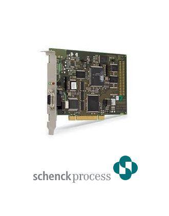 CARD PROFIBUS VPB 20100, V034917.B01 Schenck Process - Đại Lý Schenck Process Việt Nam