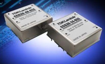 CCG series TDK Lambda, Bộ nguồn CCG15S-48-03S, CCG30-24-03S