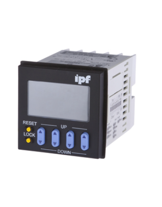 CI030110 IPF, COUNTERS AND ELAPSED-TIME COUNTERS IPF, IPF Electronic vietnam