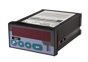 CI050100 IPF, COUNTERS AND ELAPSED-TIME COUNTERS IPF, IPF Electronic vietnam