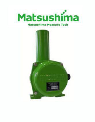 Công Tắc Theo Dõi Lệch Băng Tải ELAP-20N Matsushima, Belt Tracking Switch Matsushima