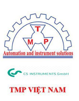 ĐẠI LÝ HÃNG CS Instruments VIETNAM