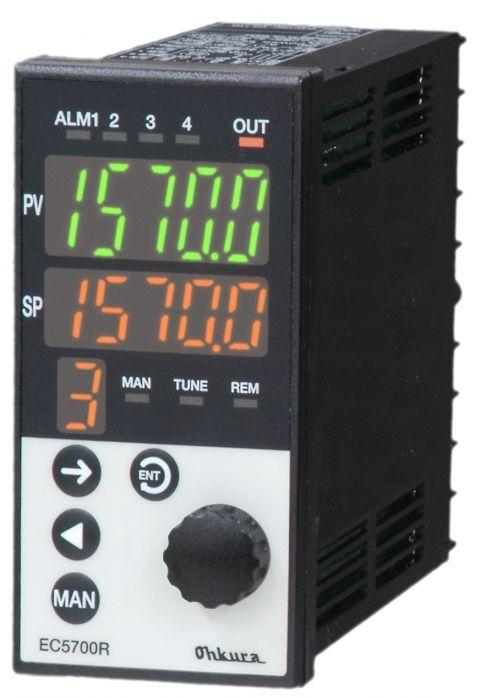 DIGITAL INDICATING CONTROLLER EC5700R ohkura, ohkura vietnam-TMP vietnam