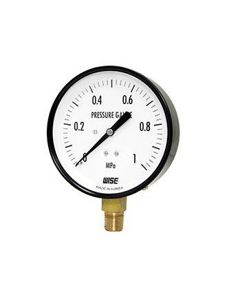 Đồng hồ đo áp suất P110 Wise, wise việt nam