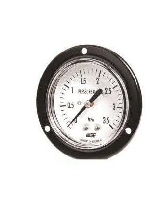 Đồng hồ đo áp suất P112 Wise, wise việt nam