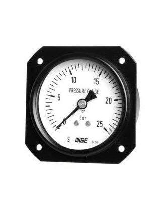 Đồng hồ đo áp suất P163 Wise, wise việt nam