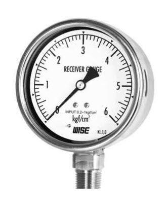 Đồng hồ đo áp suất P229 Wise, wise việt nam
