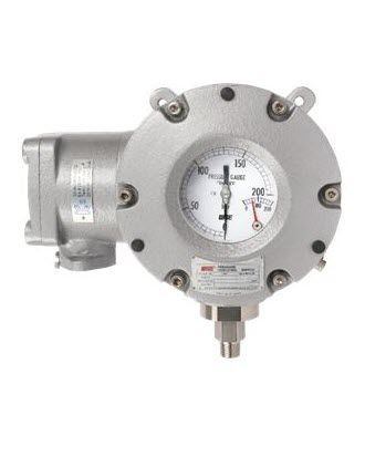 Đồng hồ đo áp suất P990 Wise vietnam