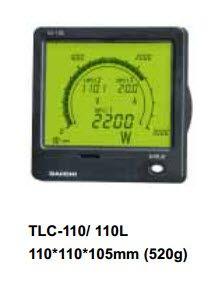 Electronic DC input meter TLC-110, TLC-110L Daiichi, DAIICHI vietnam