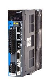 EtherCAT servo drive BSD-L7NHA series, BSD-L7NHA001U-2, BSD-L7NHA004U-2