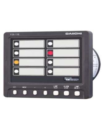 FSA-110 Daiichi electric, Bộ hiển thị lỗi giao thông FSA-96 Daiichi electric vietnam