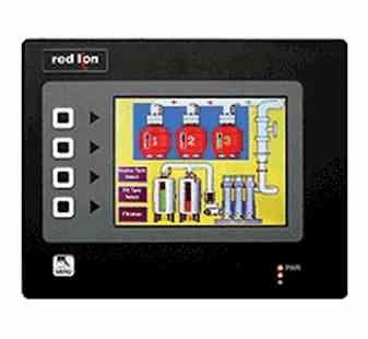 G3 Series 5.7 HMI RedLion- Màn Hình HMI G306A000 RedLion - RedLion vietnam