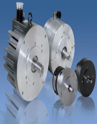 Động cơ đĩa DC, Baumuller GDM-9K/ GDM-75Z/ GDM-12N, Baumuller vietnam