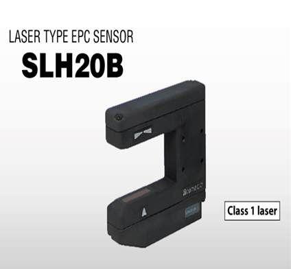Laser Type EPC Sensor SLH20B Nireco-Nireco Vietnam- SLH20B Nireco