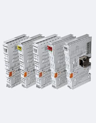 Module ngõ vào analog AI1420/ AI2PTO/ AO2420, Baumuller Vietnam