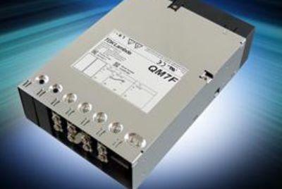 Modules QM TDK Lambda, QM5FSDL, QM5HFSDL, QM7FSDL, QM8FSDL