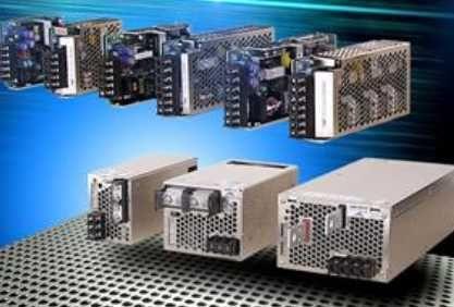 Nguồn cấp điện công nghiệp HWS TDK Lambda, HWS300-3, HWS600-5