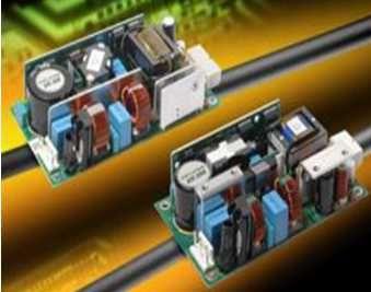 Nguồn Cấp EFE TDK Lambda, EFE400-24-ECMDS, EFE300-12-ECMDS