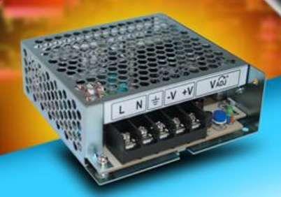 Nguồn điện đơn LS series TDK Lambda, LS35-3, LS25-5, LS75-5