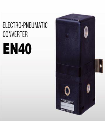 Pneumatic Converter EN40, Bộ chuyển đổi khí Nireco