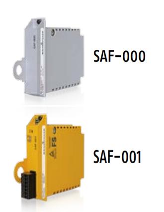 Safety SAF-000 Baumuller, Module bảo vệ Baumuller vietnam