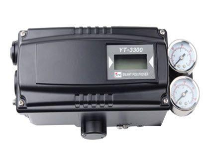 Smart Positioner YT-3300 young tech-YT-3300 Young tech vietnam-TMP vietnam