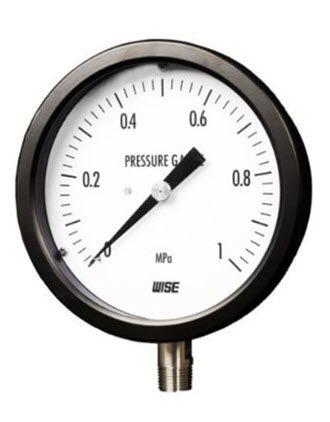 Thiết bị đo áp suất P335 Wise, wise việt nam