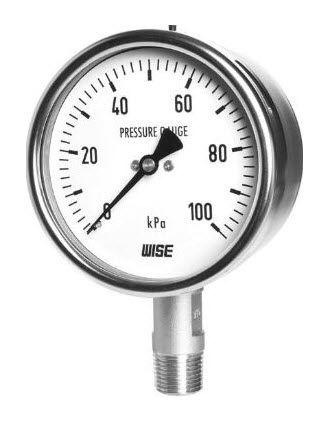 Thiết bị đo áp suất P421 Wise, đại lý wise tại việt nam